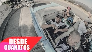 Tren Lokote Ft. Kapu // Desde Guanatos // Video Oficial