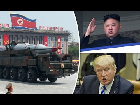 Thumbnail: Russia & China Warn USA: DO NOT use military force against N.Korea-China warns WW3 inevitable!