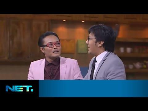 Ussy, Andhika & Yuanita Christiani P-1 | Ini Talk Show | Sule & Andre | NetMediatama