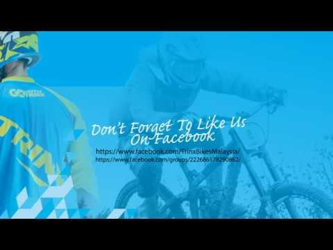 Kulim Kedah International MTB Jamborace 2018