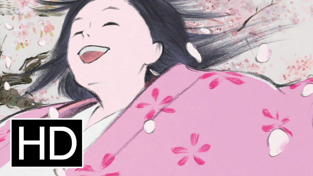 The Tale Of The Princess Kaguya Stream