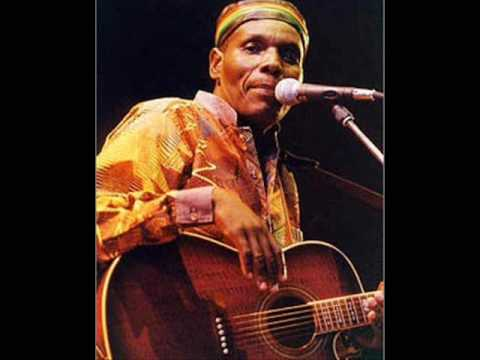 OLIVER MTUKUDZI-- Mean What You Say