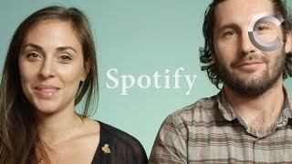 "Indie Musicians Respond to ""Spotify"" 