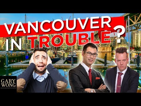 Why Vancouver Is Unaffordable l Interview With Mark Wiens