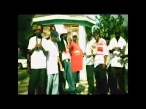 Levi Da General ft Danny Reid & NitroEvahype - Get Ya Money Up - Music Video- Throwback 2005