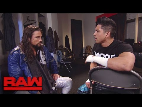 raw (10/10/2016) - 0 - This Week in WWE – Raw (10/10/2016)