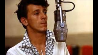 Watch Gene Vincent Wear My Ring video