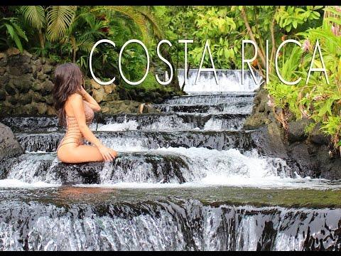 Costa Rica: Nicole Isaacs