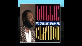 WILLIE CLAYTON & TYRONE DAVIS-she use to be mine