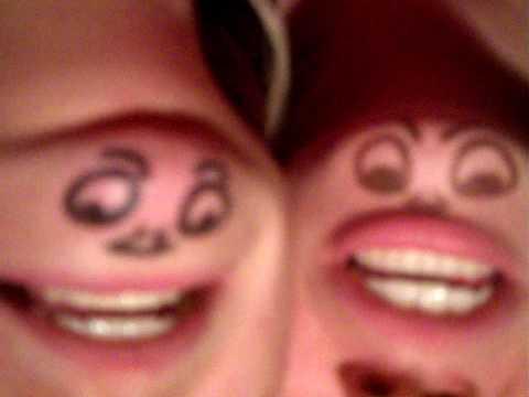 Heinz und Ernest sings Grease