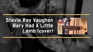 Download Stevie Ray Vaughan - Mary Had A Little Lamb (Cover) / 학생연주
