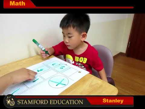 Stamford Education Stanley Peh Indirect Addition