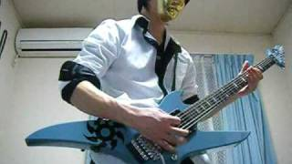 IN FLAMES - Drifter (Cover)