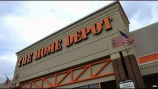 Home Depot hackers stole 53 million email addresses