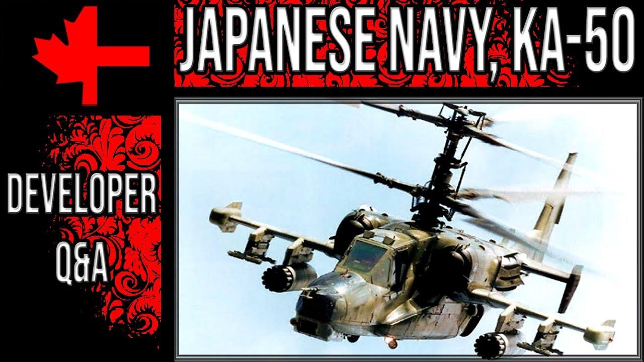 Ka50 War Thunder