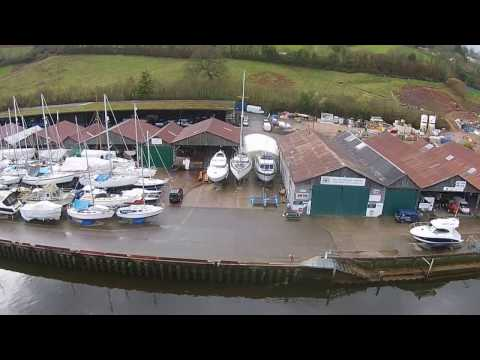 videos of places to go in devon uk