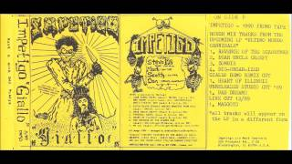 IMPETIGO- Giallo Demo1989[FULL Demo]