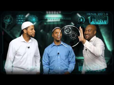 Native Deen hacks ISNA