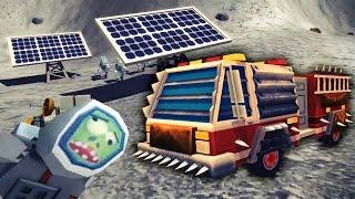ПОЖАРНАЯ МАШИНА ПРОТИВ ЗОМБИ Игровой мультик Игра для детей Zombie Offroad Safari