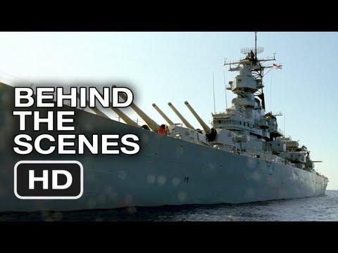 Battleship (2012) - Resurrecting Might Mo - Behind The Scenes HD Movie