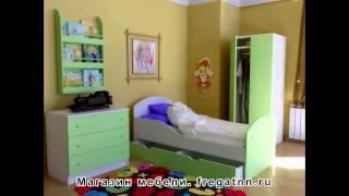 Детские кровати в Нижнем Новгороде  от Фрегат НН(, 2015-09-12T22:34:42.000Z)