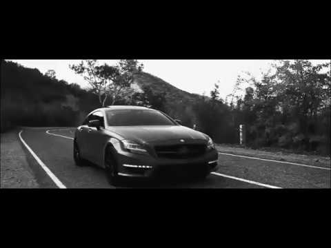 TRFN - WAKE UP IN THE SKY (ft.Siadou) | Models & AMG Showtime