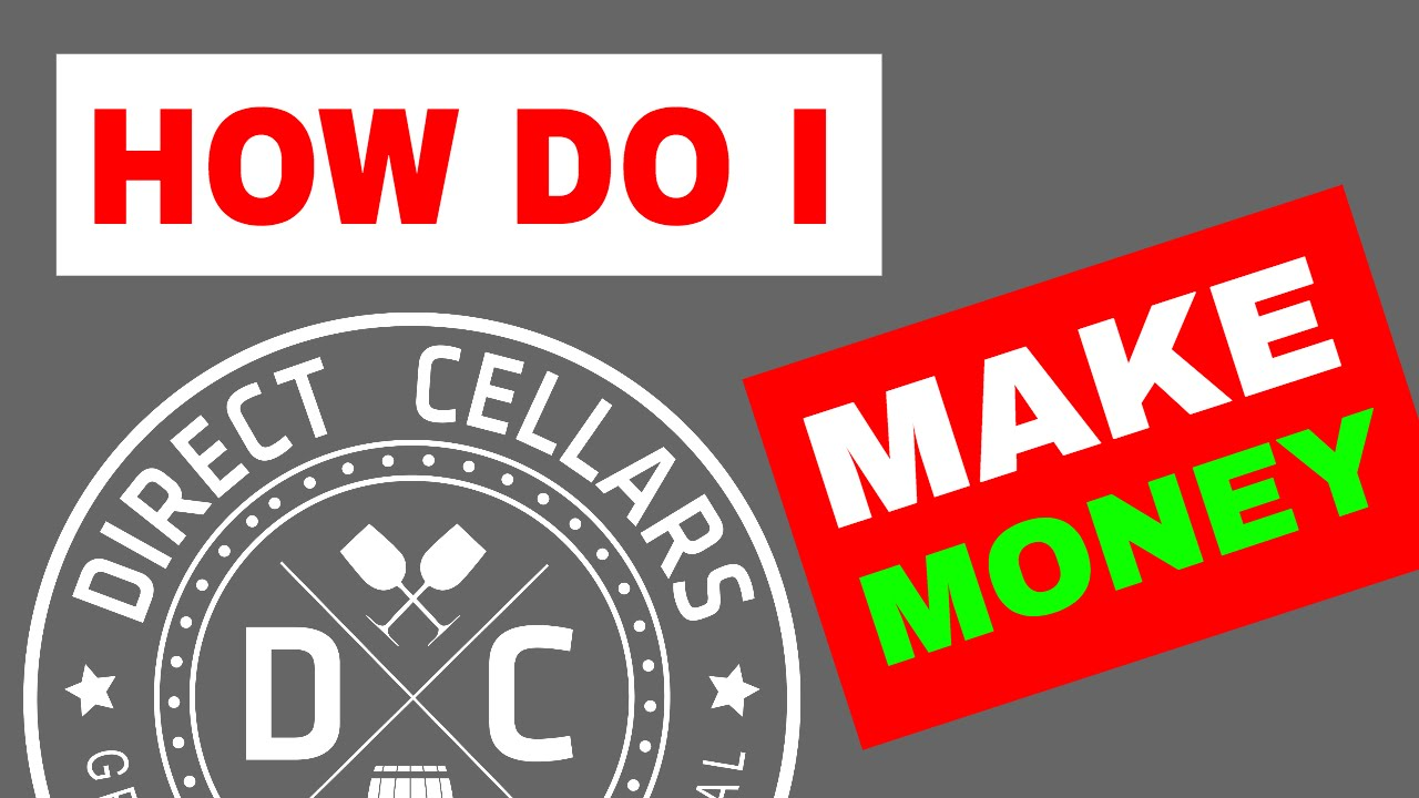 Direct Cellars In Depth Compensation Plan Training How