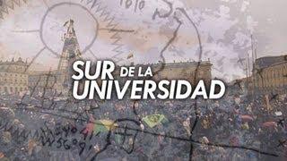 Sur de la Universidad - Película Completa HD