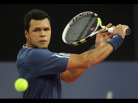 Gilles Simon vs Jo Wilfried Tsonga 1/4 FULL MATCH HD MARSEILLE 2017