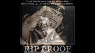 All Dead Rappers R.I.P.