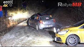 Rallye Monté Carlo 2019  - Day 1⎮SS2
