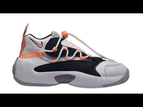 Nike Is Finally Bringing Back Sheryl Swoopes  Signature Sneakers ... 4f100a83e