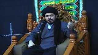 السيد منير الخباز - صك العملة بإستشارة الإمام محمد الباقر عليه السلام