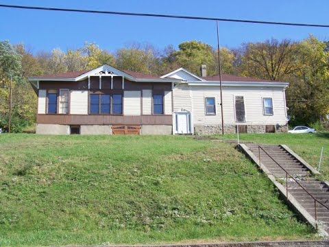 The  Addyston  Burr  Oak  School  House