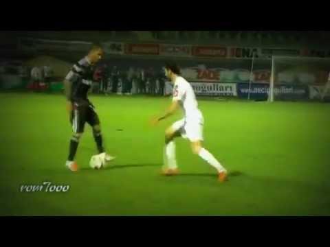 Beşiktaş - S.B.Elazığspor Geniş Özet (09.02.2013)