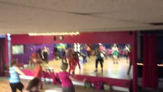 Best Halloween Zumba with Nargis Walk Like an Egyptian Danc Thumbnail