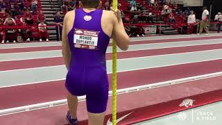 Mondo Duplantis - Pole Vault - LSU Track & Field