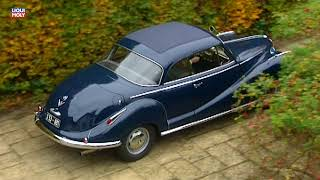 Onlinemotor BMW Heritage BMW 502 V8  Cabriolet   1954     1961