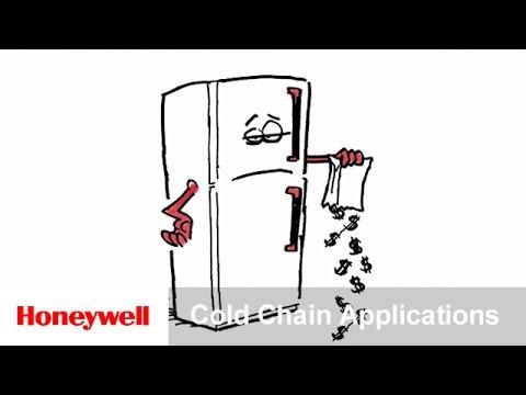 Honeywell Solstice Refrigerants and Blowing Agents: UTECH Edition | Honeywell