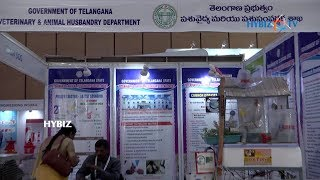 Government of Telangana Veterinary & Animal Husbandry Department | Poultry Exhibition 2017