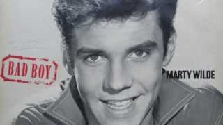 Marty Wilde - You