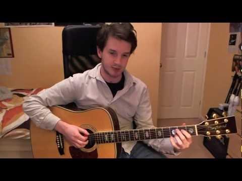 EADGCF - Open Chords
