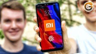 Xiaomi Mi 8 Explorer Edition Unboxing: Fingerprint Sensor im Display / Deutsch | China-Gadgets