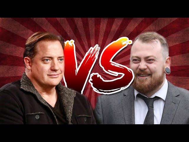 Interview With A Vampire DEBATE (Count Dankula VS The Serfs) 2020