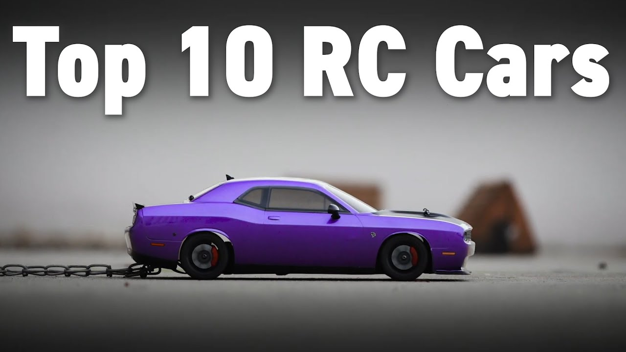 Top 10 Rc Rtr Cars Of 2019 And Beyond Youtube