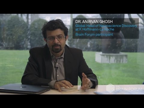Anirvan Ghosh – Evolving approaches in psychiatry