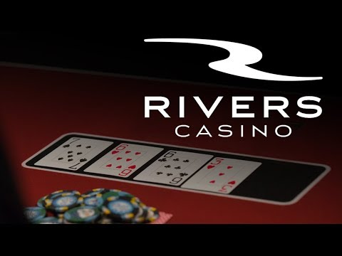 Pittsburgh Locals POKER!! - $20,000 Sit N Go Freeroll Shootout | Rivers Casino (Pittsburgh, PA)