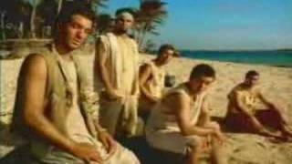 Nsync - Chili's Commercial