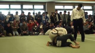 台東リバーサイドスポーツセンター 2/16 2014.