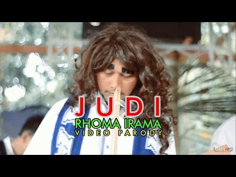 Rhoma Irama - Judi PARODY
